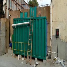 屠宰场污水处理设备商