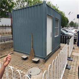 农村污水终端设备尺寸