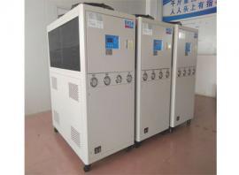 UV印刷工�I冰水�C