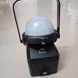 轻便式多功能装卸灯BQ7211LED磁铁手提灯