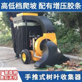 保洁吸叶机 吸树叶设备 小型吸树叶机器