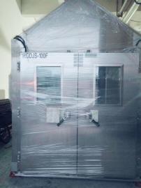 苏瑞恒温恒湿试验箱高低温冲击试验机高低温试验箱
