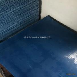 蓝色无石棉芳纶纤维橡胶板生产厂
