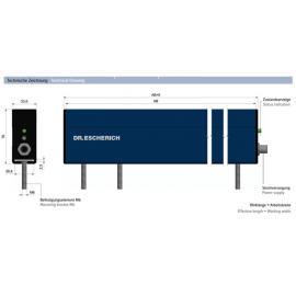 德国Dr.Escherich静电消除器SI300-1500--赫尔纳公司