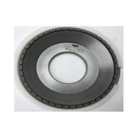 德国G&N金刚石打磨片D46--赫尔纳公司