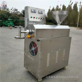 生产粉条机企业 红薯粉条机制作工艺 全国发货