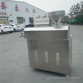 圣泰简易碳钢粉丝机图片 红薯粉条机零售价 热销热卖6FT-40
