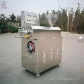 马铃薯淀粉做粉条 粉条机粉丝机生产企业