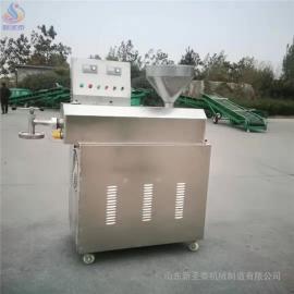 圣泰 自熟手工粉条机型号 生产粉条粉丝机企业 6FT-40