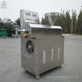 圣泰自动控温粉条机图片 生产粉丝机的企业6FT-80