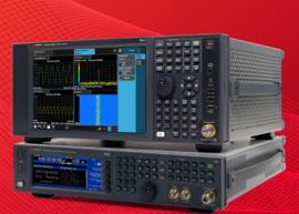 keysight E5071C矢量�W�j分析�x9KHz-8.5GHz