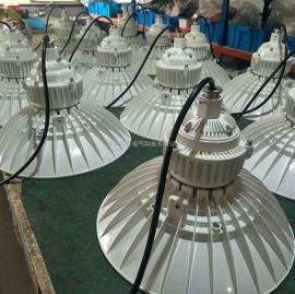 led天棚灯HRD120-80W吊杆防爆深照型加油站棚顶灯