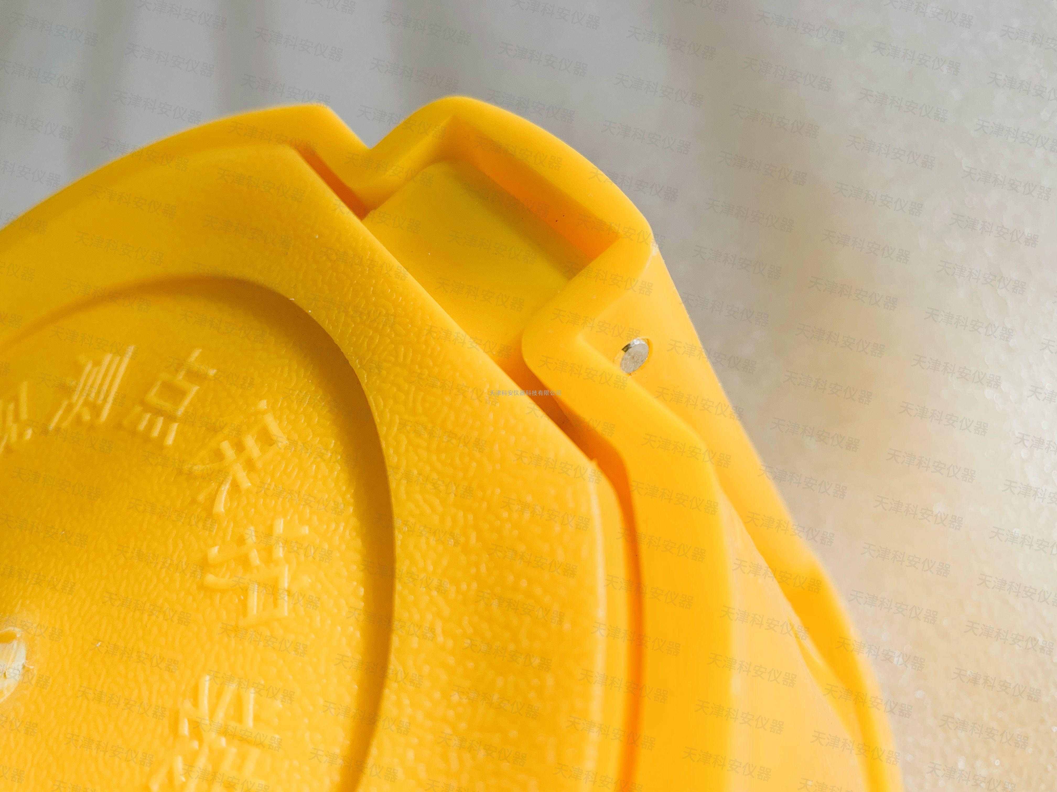 塑料监测点保护盖 150mm 科安仪器