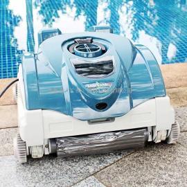享沃普通型泳池吸污机 彩鲨过滤循环清洗机 电动水池吸污机
