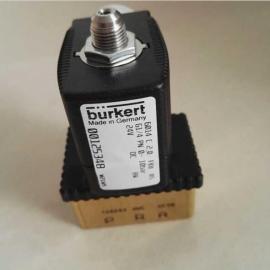 添沐工业一手货源德国宝德Burkert 电磁阀 00227537