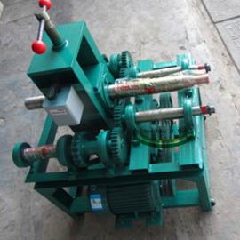 方管弯管机 多功能滚动弯管机 压弯机