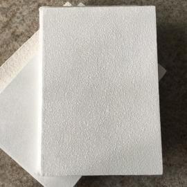 600*600岩棉玻纤板具有很好的保温阻燃性能