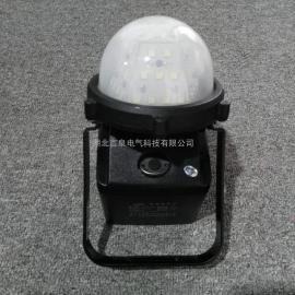 集装箱探照灯GAD319轻便式装卸灯