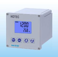 HOTEC 合泰微电脑标准型导电度在线监测仪