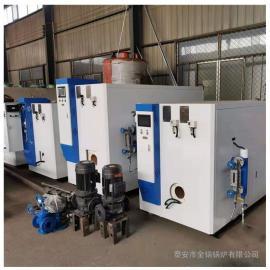 全自动蒸汽发生器-免检燃气蒸发器