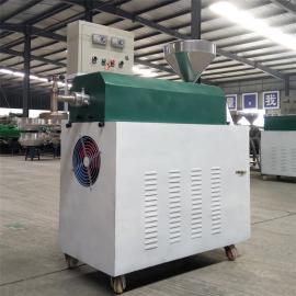 圣时 新款红薯粉丝机 全自动粉条机设备 6FT140