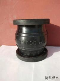 泵房安装优质橡胶软接头