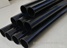 给水用聚乙烯管 给水用pe管 曝气PE管 排污用PE管 HDPE管