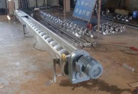 水处理设备 固液分离设备 环保设备 螺旋输送机
