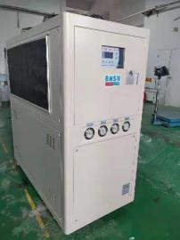 卧式砂磨机冷却机 研磨机专用循环水冷水机