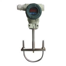 卡箍式管道温度传感器