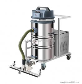 工业电瓶吸尘器 威德尔工业吸尘器WD-80P 电瓶吸尘吸水干湿两用