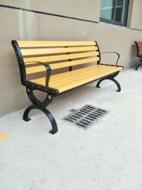 休闲椅-树围椅镇-江景区长条凳-园林休闲椅