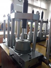 769YP-24B手动粉末压片机(新款)