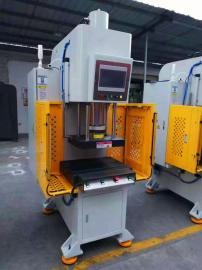 单柱数控压装机 轴承数控压装机 小型数控压装机