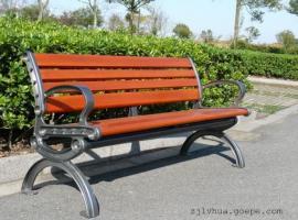 公园椅镇-江休闲椅-防腐木休闲椅
