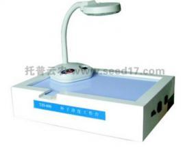 常见种子质量检测仪器