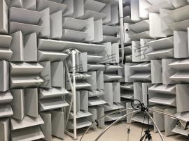 半消声室设计定制