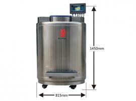 百泰克VT0460新型大口径不锈钢液氮生物容器