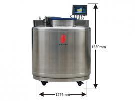 百泰克VT1000新型大口�讲讳P�液氮生物容器