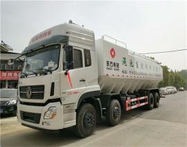 30立方15吨饲料厂运输车车咨询