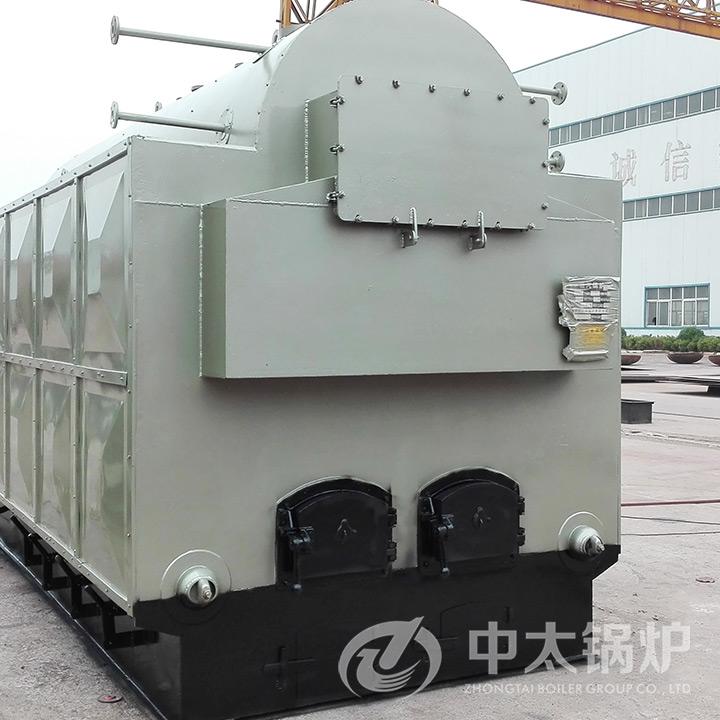烧生物质锅炉 2吨生物质颗粒锅炉 2吨蒸汽锅炉