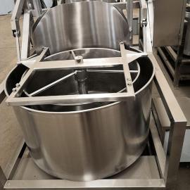 诚达600型全自动鱼肉甩干机器设备 加工鸡肉甩干机器设备
