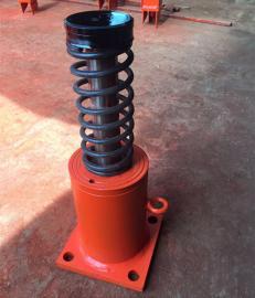 优质HYD40-100起重机行车/电动平车液压缓冲器 双梁行车缓冲装置