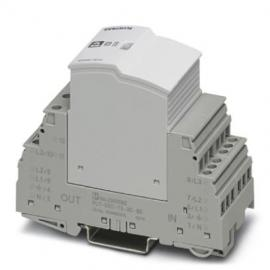 菲尼克斯3��涌保�o�O�� - PLT-SEC-T3-3S-230-FM - 2905230