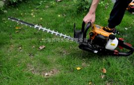 日本沙龙双刃HT260-30绿篱机二冲程园林绿化多功能茶树修剪机