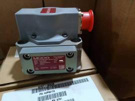 D661-4591E G45HOCA4VSX2HO MOOG阀