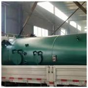 家用采暖锅炉200-1000平燃煤烧柴取暖锅炉
