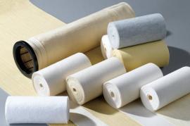 用于高温捕尘的PTFE收尘袋