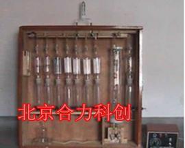 工业气体分析仪 QF -1906 奥氏气体分析器