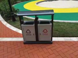 景�^果皮箱定制-�h�l分�垃圾桶�-江大小型�垃圾桶